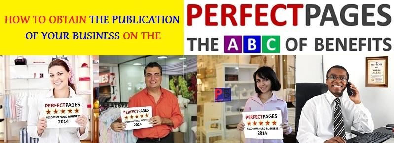 PERFECTPAGES.BIZ