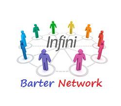 Infini Barter Network