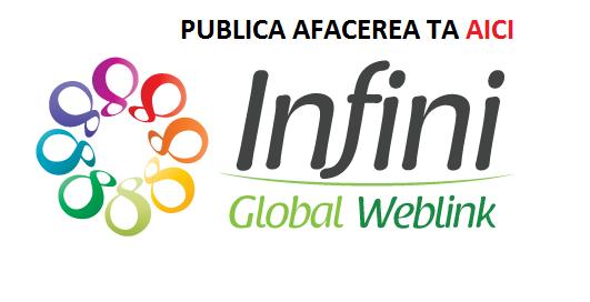publica afacerea ta aici pe Infini Global WebLink